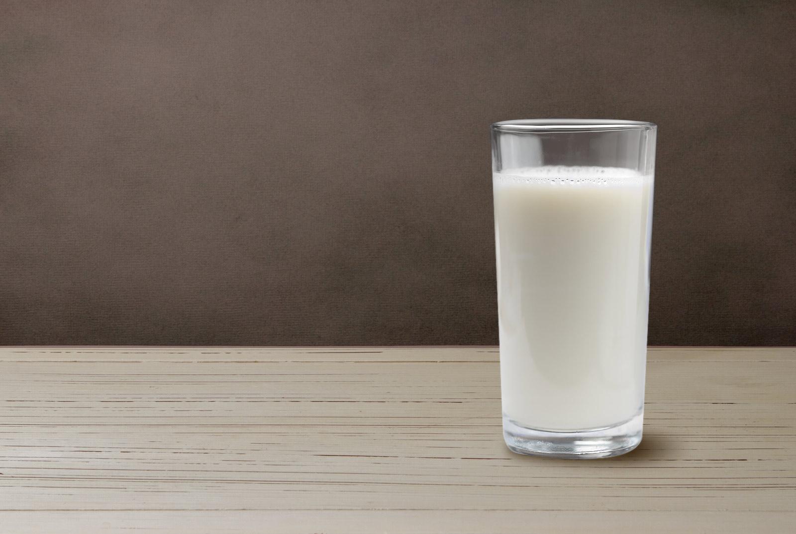 Dairy sector testimonial