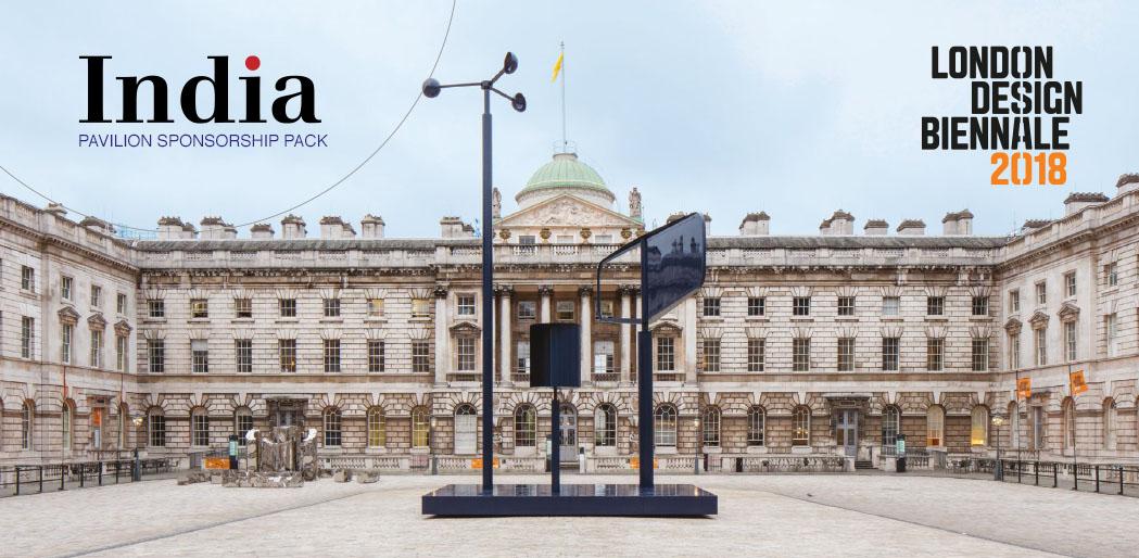 India Pavilion_London Design Biennale