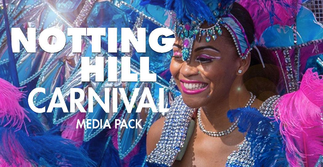 Notting Hill Carnival Media pack