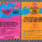 Bimbo Health & Safety Campaign months 10 & 12